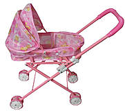 Детская прогулочная коляска для куклы, PZ-5651A/FL8104, купить