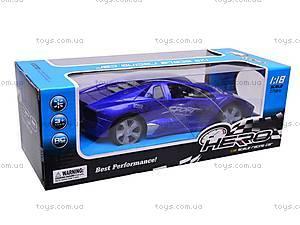 Детская радиоуправляемая машина, 1:18, 688-13A, детские игрушки