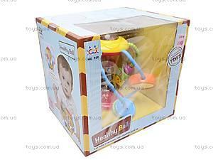 Детская развивающая игрушка, 929