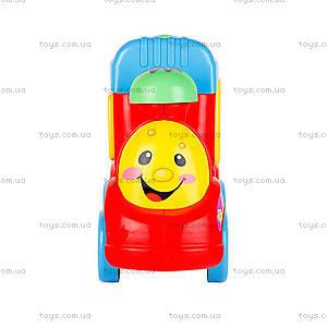 Детская развивающая игрушка «Паровозик», X1468, купить