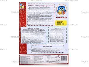 Детская развивающая игра «Прищепки-зайчики», VT1307-04, цена
