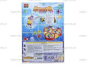 Детская развивающая игра «Рыбалка», 0207, фото