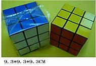 Детская развивающая игрушка «Кубик рубика», 589-9.3