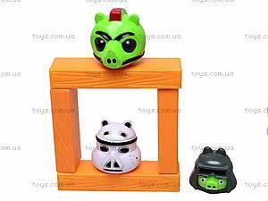 Детская рогатка «Angry Birds», X6, отзывы