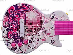 Детская рок-гитара, 841-14, купить