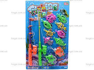 Детская рыбалка, 10 рыбок, 777-20, купить