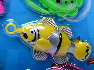 Детская рыбалка, 10 рыбок, 777-20, детские игрушки