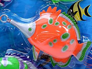 Детская рыбалка, 10 рыбок, 777-20, toys.com.ua