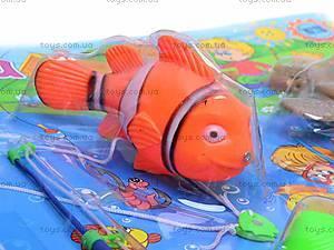 Детская рыбалка, 2 удочки, M0044, купить