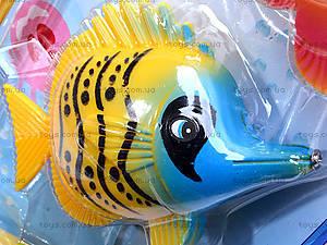 Детская рыбалка, 5 рыбок, BW30011-4, цена