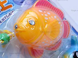 Детская рыбалка, 5 рыбок, BW30011-4, игрушки
