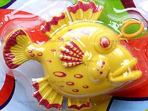 Детская рыбалка, 8 рыбок, 791-2B, игрушки
