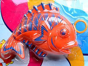 Детская рыбалка, 8 рыбок, 791-2B, детские игрушки