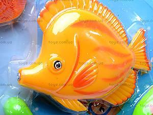 Детская рыбалка Fun Fishing, FJ1003-8, игрушки