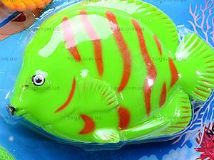 Детская рыбалка Fun Fishing, FJ1003-8, детские игрушки