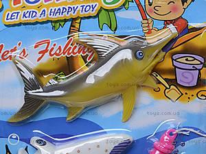 Детская рыбалка «Морские жители», 862K, фото