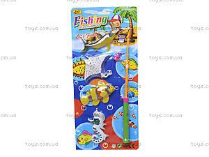 Детская рыбалка «Морские жители», 862K
