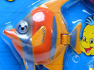 Детская рыбалка «Океан», D95AB, отзывы