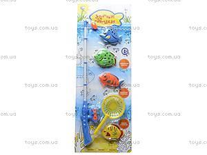 Детская рыбалка с сачком, SFY-6601