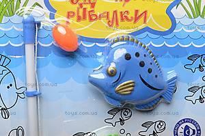 Детская рыбалка с сачком, SFY-6601, фото