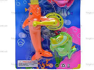 Детская рыбалка, со световыми эффектами, 64811, фото