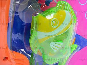 Детская рыбалка, со световыми эффектами, 64811, отзывы