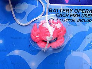 Детская рыбалка, со световыми эффектами, 64811, цена