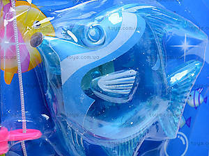 Детская рыбалка, со световыми эффектами, 64811, игрушки