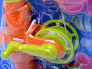 Детская рыбалка, со световыми эффектами, 64811, детские игрушки