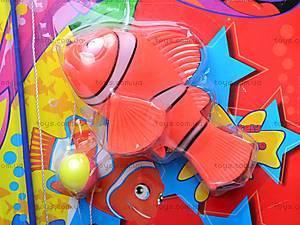 Детская рыбалка «В поисках Немо», 2069AB, купить