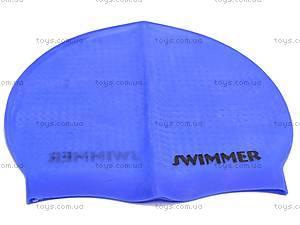Детская шапочка для плавания, E02821, детские игрушки