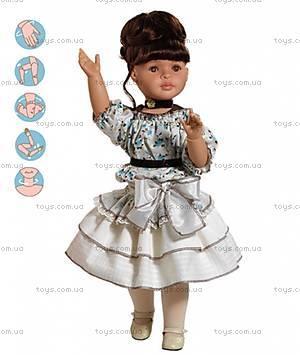 Детская шарнирная кукла «Лидия», 06540