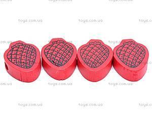 Детская шнуровка «Фрукты», W02-4561, купить