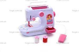 Детская швейная машина, 2857, игрушки