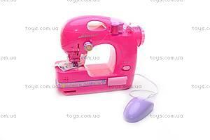 Детская швейная машинка, 583