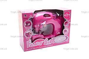 Детская швейная машинка, 583, игрушки