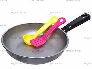 Детская сковородка с продуктами, 2386, отзывы
