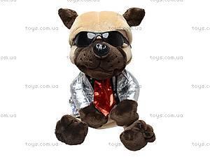 Детская собачка-повторюха, CL1506C, детские игрушки