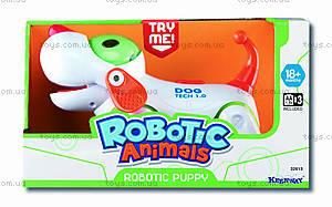 Детская собачка-робот, K32613