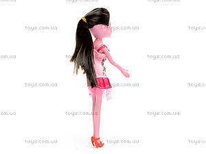 Детская стильная кукла Monster High, HP1031788, купить