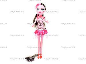 Детская стильная кукла Monster High, HP1031788