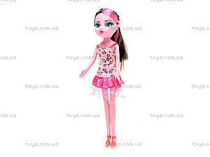 Детская стильная кукла Monster High, HP1031788, отзывы