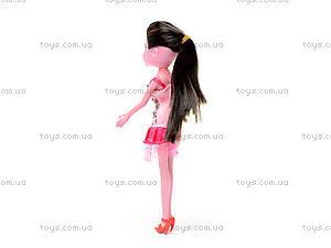 Детская стильная кукла Monster High, HP1031788, игрушки