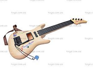 Детская струнная гитара, в сумке, Q695A25, отзывы
