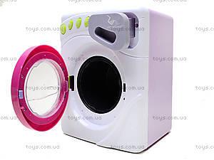 Детская стиральная машина с эффектами, 6890A, цена