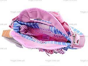Детская сумка «Ассоль 4», К349Е, купить