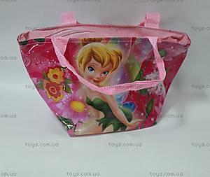 Детская сумка «Барби», W02-3374