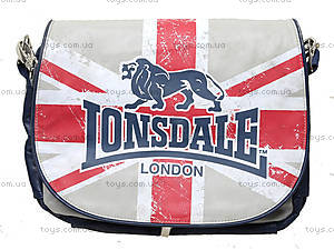 Детская сумка  Lonsdale, LSDPU-12T-9496, купить