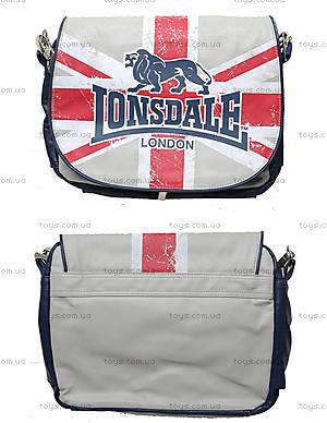 Детская сумка  Lonsdale, LSDPU-12T-9496