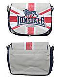 Детская сумка  Lonsdale, LSDPU-12T-9496, отзывы